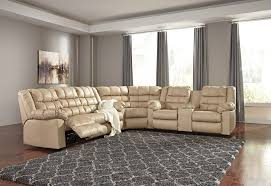 3 Piece Reclining Sectional Sofa by Beautiful 3 Piece Sectional Sofa With Recliner 95 For Your Coffee