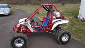 honda fl350 odyssey honda odyssey fl350 5 link rear suspension build slide