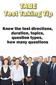 21 best tabe test study guide images on pinterest study guides