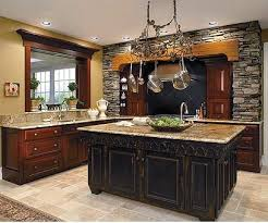 Kitchen Accent Wall Ideas Kitchen Wall Ideas Beyond Paint
