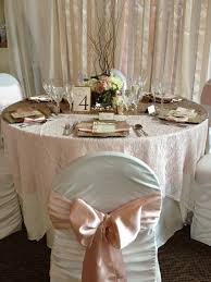 blush chair sashes blush pink satin chair flair