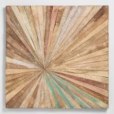 Whitewashed Wood Paneling Interesting Ideas Wood Medallion Wall Decor Pleasurable