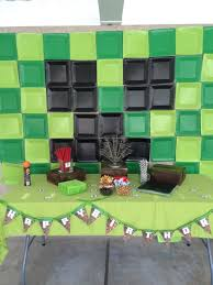 minecraft party diy ideas for an awesome minecraft party