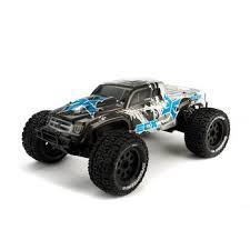 ecx ruckus 1 10 2wd rc monster truck maplin
