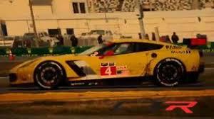 chevrolet corvette racing pratt miller corvette racing