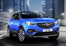 opel suv 2000 vauxhall grandland x suv review parkers
