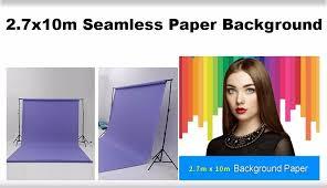 Seamless Paper Backdrop Selens 2 7x10m Seamless Beauty Paper Backdrop Roll U2013 El Dorado
