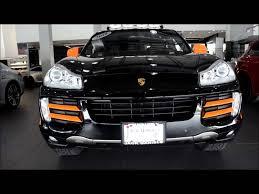 2010 Porsche Cayenne - 2010 porsche cayenne s transsyberia youtube