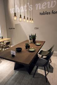 The Modern Dining Room 10 Ultra Slim Modern Pendants That Usher In Minimalism