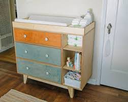 Baby Dressers And Changing Tables Changing Table Etsy