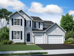 Home Design Center Westbury Westbury Floor Plan In Amber Meadows Calatlantic Homes