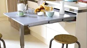 table de cuisine pliante table formica pliante affordable top table cuisine formica