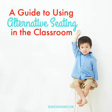 alternative seating for the classroom the inspired treehouse