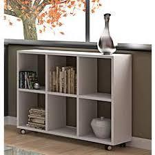 6 Shelf Bookshelf Free Standing Bookshelves For Living Room And More Lamps Plus