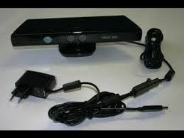 how to plug the kinect into the new and old xbox 360 consoles