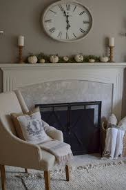 shop the house fall living room makeover u2014 house of five