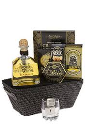 tequila gift basket birthday gifts baskets