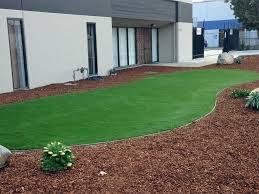 Arizona Backyard Ideas Triyae Com U003d Backyard Turf Grass Various Design Inspiration For