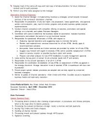 osama el shebly resume