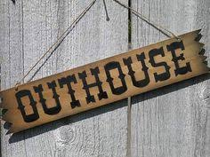 Bathroom Outhouse Decor Country Outhouse Bathroom Decorating Ideas Walls Outhouse
