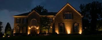 Landscape Up Lights Five Landscape Lighting Techniques To Help You Better Brighten