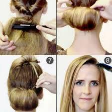 Hochsteckfrisurenen F Kurze Haare Zum Selber Machen by Hochsteckfrisurenen Fr 100 Images 100 Hochsteckfrisurenen
