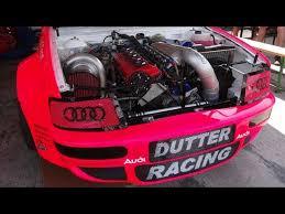 audi quattro horsepower audi quattro racing drag racing dragtimes com