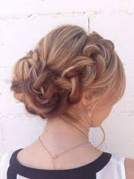 30 easy and stylish casual updos for long hair casual updo