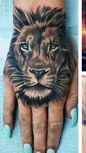 download lion tattoo foot danielhuscroft com