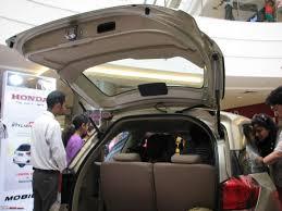 Interior Mobilio Honda Mobilio Brio Based Mpv Coming Soon Edit Pre Launch Ad On