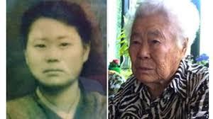 Japanese Comfort Women Stories Comfort Women South Korea U0027s Survivors Of Japanese Brothels Bbc News