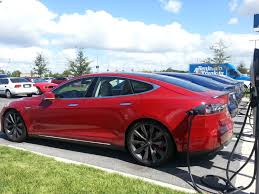 electric vehicles tesla tesla model 3 will look similar to model s other tidbits rumor
