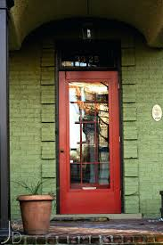 bright colors for front doors colour door porch lights posting