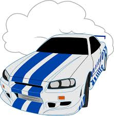 nissan skyline drawing brian u0027s 1999 nissan skyline gt r by artthriller94 on deviantart