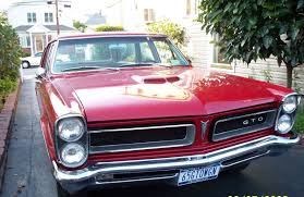 daily turismo another defunct magazine project car 1965 pontiac