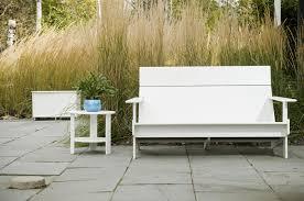 outdoor sofa for the modern lollygagger loll designs