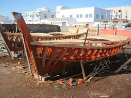ship building brittany in tunisia