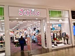 justice at the mall justice picture of westfield countryside mall clearwater
