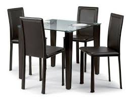 Cheap Dining Room Chairs Set Of 4 16 Best Compact Dining Tables Images On Pinterest Compact Dining