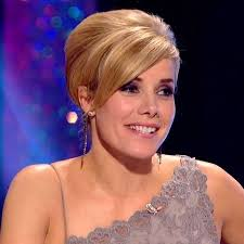darcey bussell earrings strictly darcey darcey bussell hair on strictly come 18 10