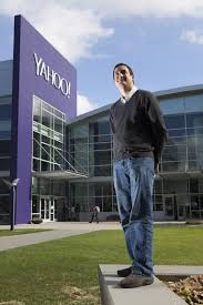 is yahoo really trying to beat google rising stars ozy