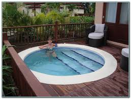 small backyard inground swimming pools pools home decorating