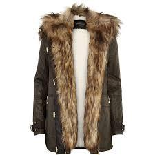 river island faux fur coat tradingbasis