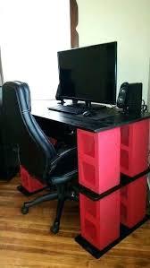 Gaming Computer Desks Computer Desk Ideas Diy Gaming Computer Desk Best Computer Desk