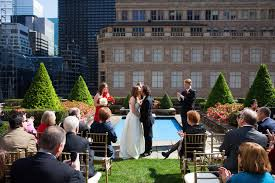 new york city wedding venues the 10 coolest rooftop wedding venues in the world