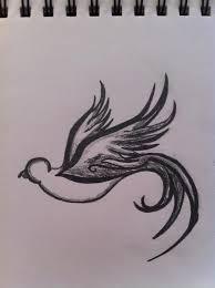 dove drawing by rodjij on deviantart