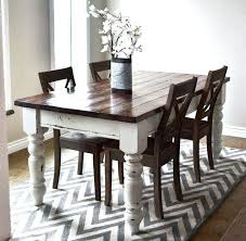 Maple Dining Room Sets Best Finish For A Maple Dining Room Table Fiin Info
