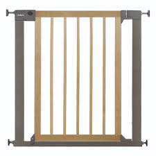Self Closing Stair Gate by Safety Gates And Playpens Kiddicare