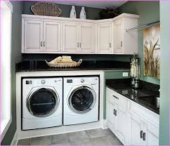Laundry Room Decor Pinterest Laundry Room Decorating Ideas Pinterest Home Design Ideas