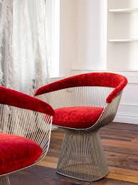 Warren Platner Chair Warren Platner